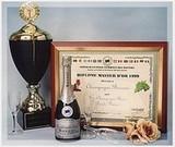 Récompense Rosé 1999