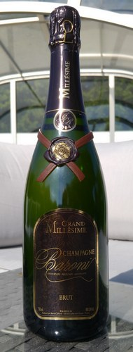 Esprit tradition - Millésimé 2004