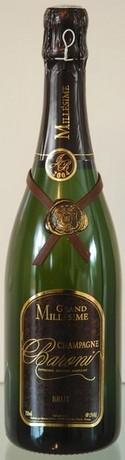 Brut Grand Millésimé 2004