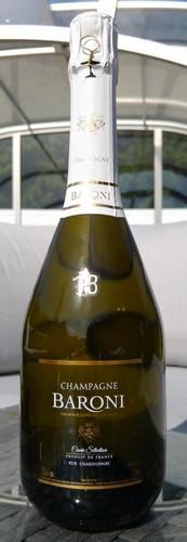Pur chardonnay